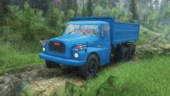 Tatra 148 [08.11.15] for Spin Tires