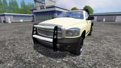 PickUp Singlecab Flatbed
