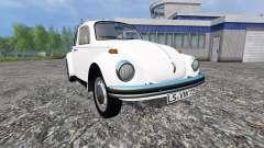 Volkswagen Beetle 1973 v1.1