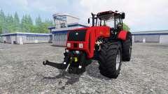 Belarusian-3522