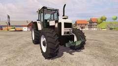 Renault 110.54 v1.1 for Farming Simulator 2013