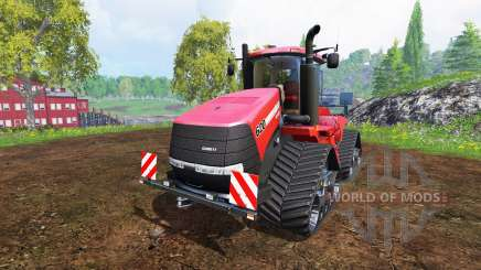 Case IH Quadtrac 620 v1.0 for Farming Simulator 2015