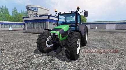 Deutz-Fahr Agrofarm 430 for Farming Simulator 2015