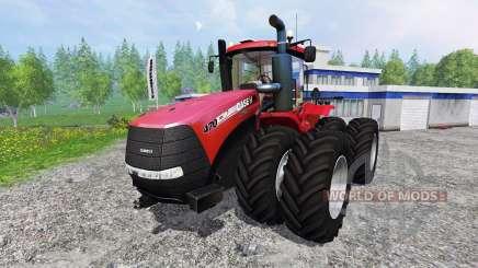 Case IH Steiger 470 for Farming Simulator 2015