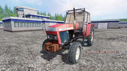 Ursus 1222 for Farming Simulator 2015