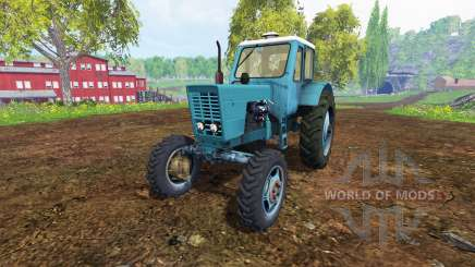 MTZ-52L for Farming Simulator 2015
