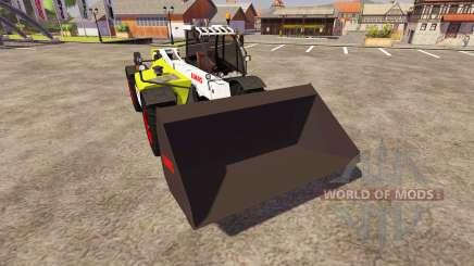 CLAAS Scorpion 7040 Varipower v2.2 for Farming Simulator 2013