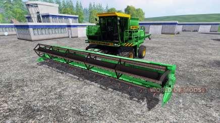 Don 1500B v2.0 for Farming Simulator 2015