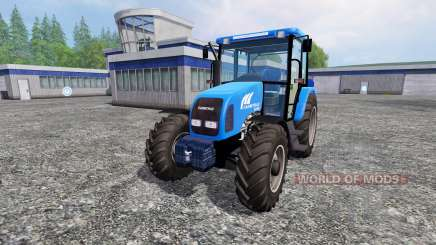 Farmtrac 80 for Farming Simulator 2015