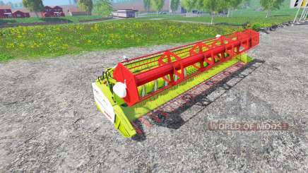 CLAAS Vario 900 for Farming Simulator 2015