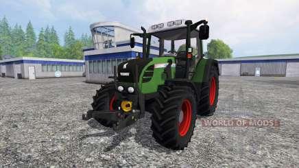 Fendt 312 Vario TMS v1.2 for Farming Simulator 2015