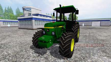 John Deere 2850A for Farming Simulator 2015