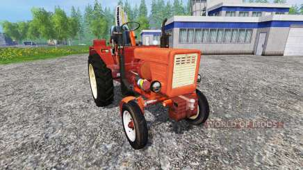 T-25 for Farming Simulator 2015