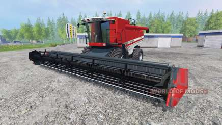 Massey Ferguson 9895 v1.1 for Farming Simulator 2015