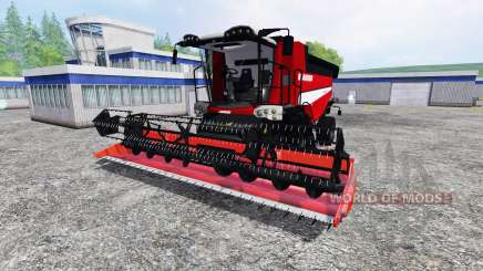 Laverda M400LCI for Farming Simulator 2015