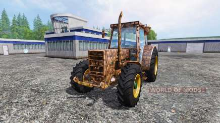 Buhrer 6135A [Minecraft] for Farming Simulator 2015