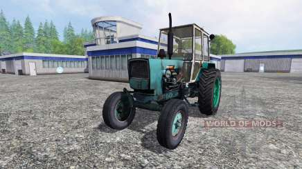 UMZ-KL for Farming Simulator 2015