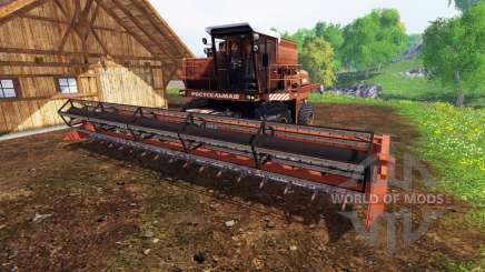 Don-1500 [pack] for Farming Simulator 2015