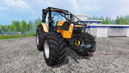 Deutz-Fahr Agrotron 7250 TTV [forestry] v1.1 for Farming Simulator 2015