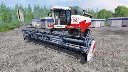 ACROS 530 v1.2 for Farming Simulator 2015