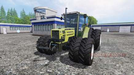 Hurlimann H488 [pack] for Farming Simulator 2015