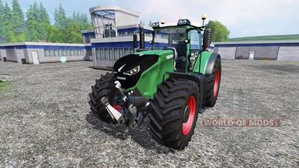 Fendt 1050 Vario [grip] for Farming Simulator 2015