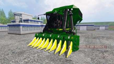 John Deere 9550 for Farming Simulator 2015