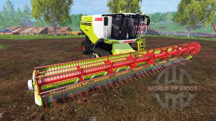 CLAAS Lexion 780TT v1.3 for Farming Simulator 2015