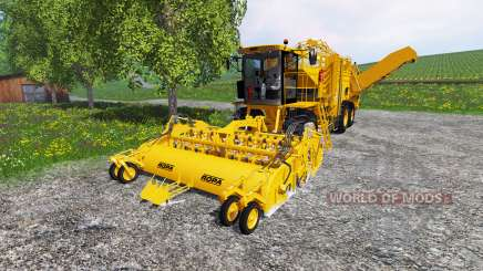 ROPA euro-Tiger V8-3 XL v2.0 for Farming Simulator 2015