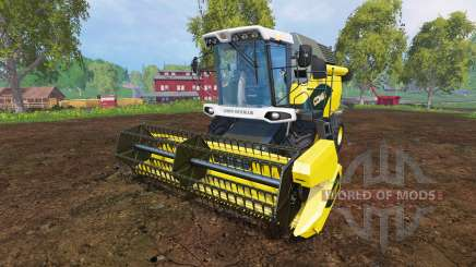 Sampo-Rosenlew COMIA C6 [pack] for Farming Simulator 2015