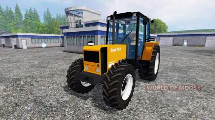 Renault 106.54 for Farming Simulator 2015