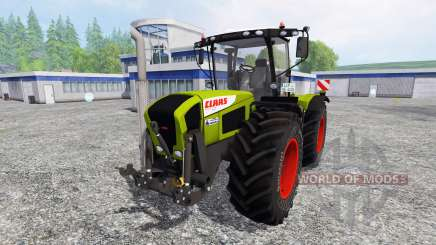 CLAAS Xerion 3300 TracVC for Farming Simulator 2015