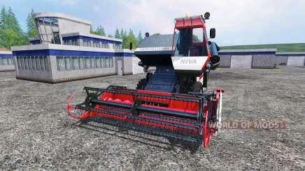 SC-MA-1 Niva-Effect for Farming Simulator 2015