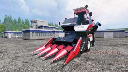 SC-MA-1 Niva-Effect v1.0 for Farming Simulator 2015