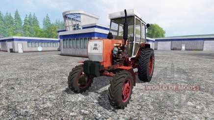 UMZ-8271 for Farming Simulator 2015