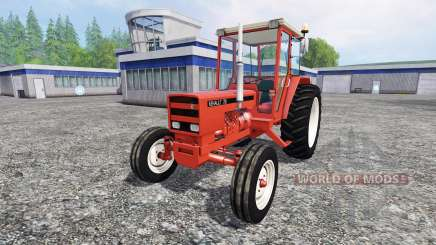 Renault 751 v1.0 for Farming Simulator 2015