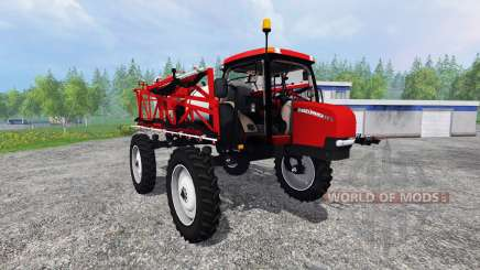Case IH Patriot 3230 for Farming Simulator 2015