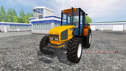 Renault Temis 610 Z for Farming Simulator 2015