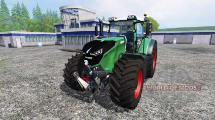 Fendt 1050 Vario v3.7 for Farming Simulator 2015