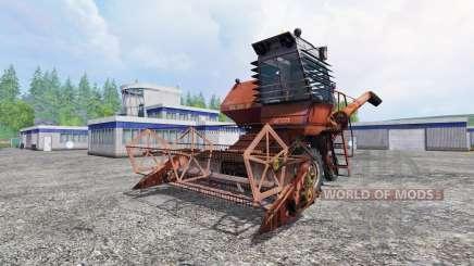 SC-5M for Farming Simulator 2015