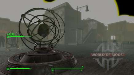 Teleport to the developers room for Fallout 4