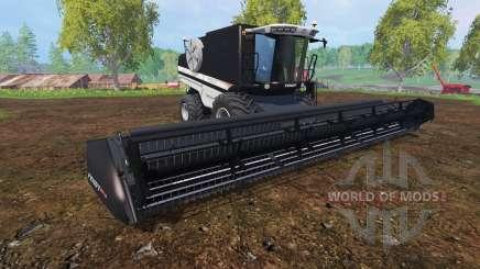 Fendt 9460 R [black beauty] for Farming Simulator 2015
