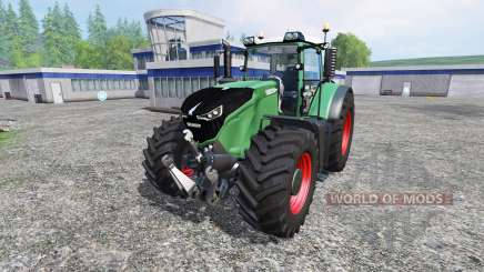Fendt 1050 Vario [grip] v3.8 for Farming Simulator 2015