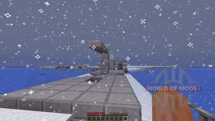 ARCTIC for Minecraft
