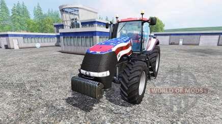 Case IH Magnum CVX 340 [stars stripes] for Farming Simulator 2015