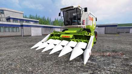CLAAS Lexion 480 [beta] for Farming Simulator 2015