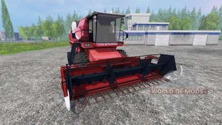 Palesse KZS-7 for Farming Simulator 2015