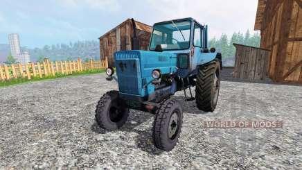 MTZ-80L 1976 for Farming Simulator 2015