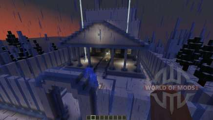 Ice Kingdom for Minecraft
