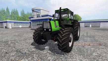 Deutz-Fahr DX 90 for Farming Simulator 2015
